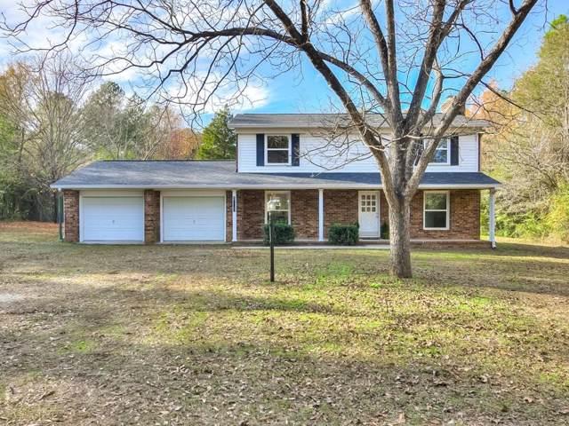 3427 Ga Hwy 88, Blythe, GA 30805 (MLS #449187) :: Shannon Rollings Real Estate