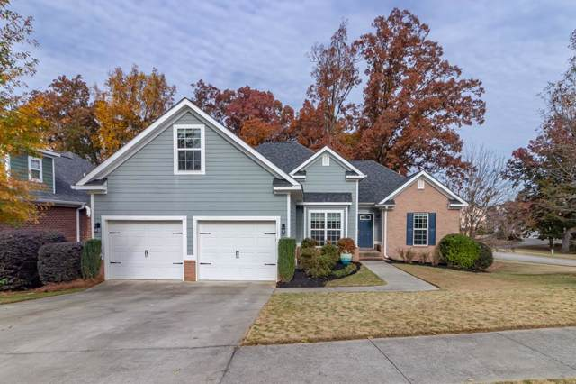 1197 Greenwich Pass, Grovetown, GA 30813 (MLS #449196) :: Shannon Rollings Real Estate