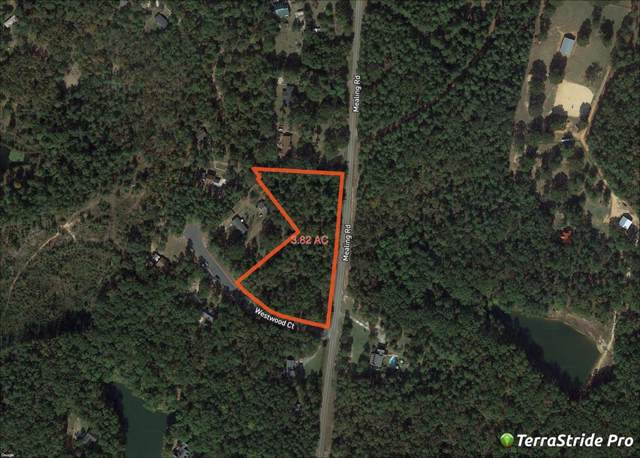 00 Mealing Road, North Augusta, SC 29860 (MLS #449211) :: Shannon Rollings Real Estate