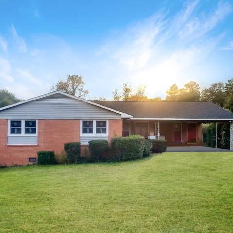 2081 Hillsinger Drive, Augusta, GA 30904 (MLS #449216) :: Southeastern Residential