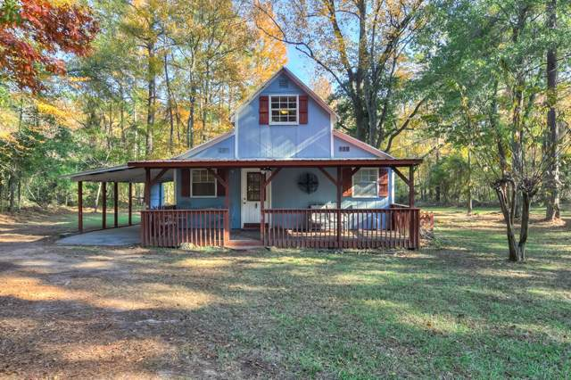 3929 E White Oak Road, Appling, GA 30802 (MLS #449217) :: REMAX Reinvented | Natalie Poteete Team