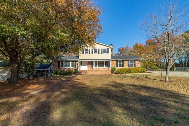 467 Lawrence Drive, Evans, GA 30809 (MLS #449221) :: REMAX Reinvented | Natalie Poteete Team