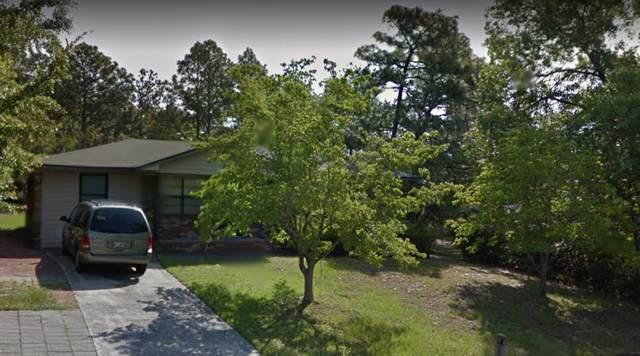 2520 Banbury Street, Augusta, GA 30906 (MLS #449239) :: RE/MAX River Realty