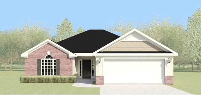 2428 Bellingham Drive, Hephzibah, GA 30815 (MLS #449244) :: Shannon Rollings Real Estate