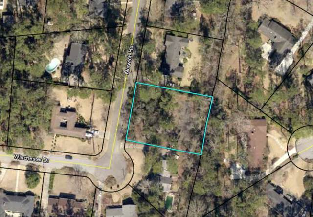 604 Norwich Road, Augusta, GA 30909 (MLS #449249) :: Venus Morris Griffin | Meybohm Real Estate