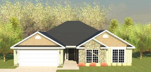 7087 Grayson Drive, Graniteville, SC 29829 (MLS #449250) :: Young & Partners