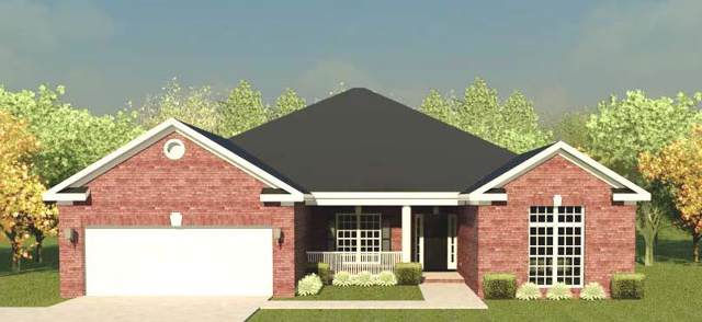 4870 Ken Miles Drive, Hephzibah, GA 30815 (MLS #449255) :: Melton Realty Partners