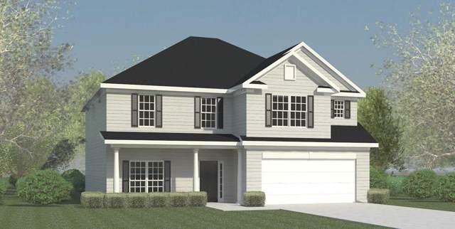 770 Fordham Drive, Grovetown, GA 30813 (MLS #449258) :: RE/MAX River Realty