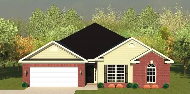 2420 Bellingham Drive, Hephzibah, GA 30815 (MLS #449262) :: Shannon Rollings Real Estate