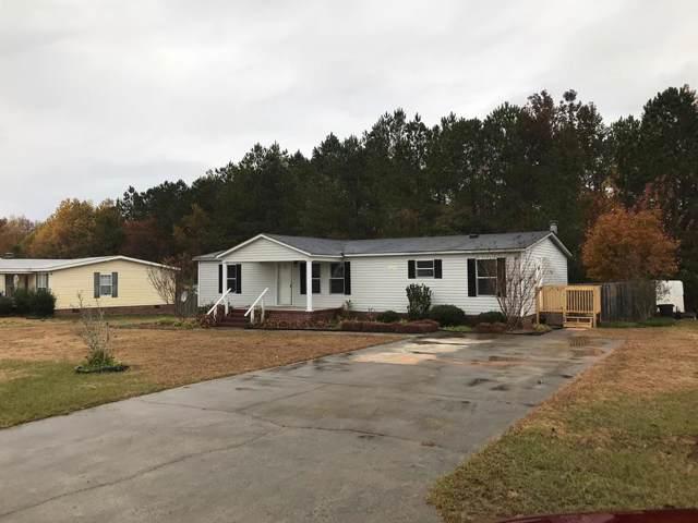 2418 Belfair Lakes Drive, Augusta, GA 30909 (MLS #449273) :: Southeastern Residential