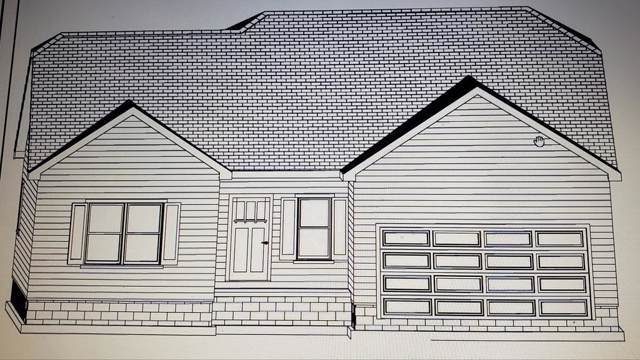 Lot 3100 Copperfield Drive, North Augusta, SC 29860 (MLS #449279) :: Venus Morris Griffin | Meybohm Real Estate