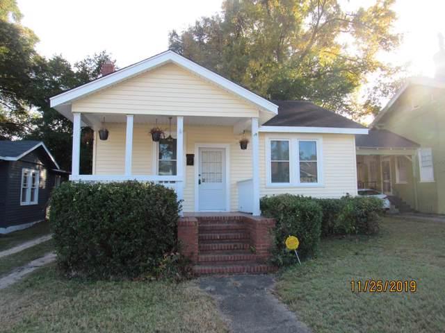 1870 Central Avenue, Augusta, GA 30904 (MLS #449280) :: Venus Morris Griffin | Meybohm Real Estate