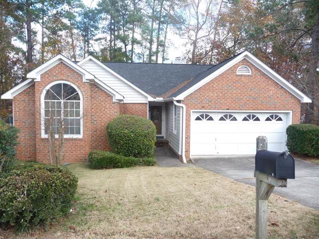 103 Moss Creek Drive, Martinez, GA 30907 (MLS #449287) :: Shannon Rollings Real Estate