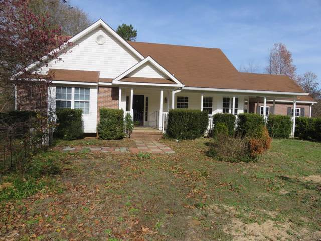 4424 Boulineau Road, Blythe, GA 30805 (MLS #449314) :: Melton Realty Partners