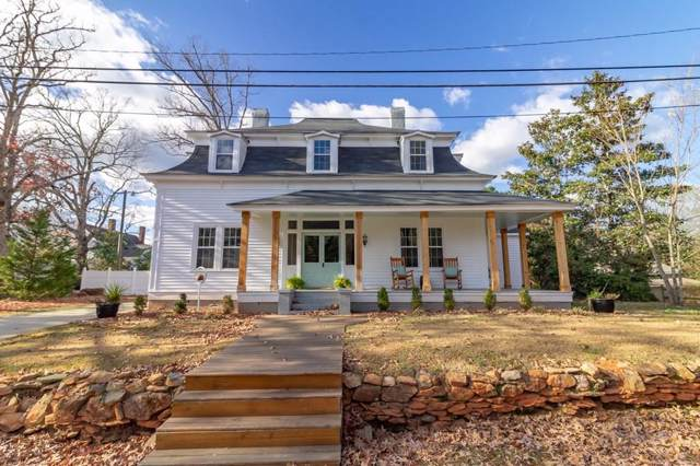 506 East Augusta Street, McCormick, SC 29835 (MLS #449318) :: Young & Partners