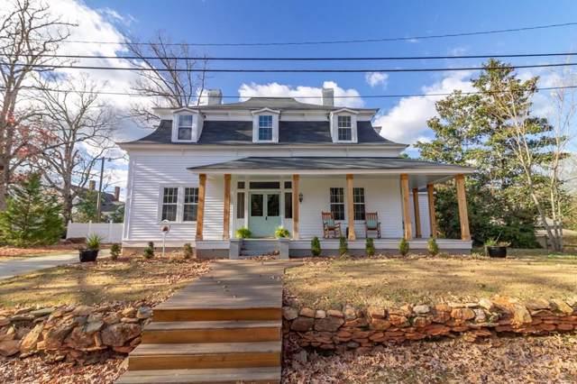 506 East Augusta Street, McCormick, SC 29835 (MLS #449318) :: REMAX Reinvented | Natalie Poteete Team