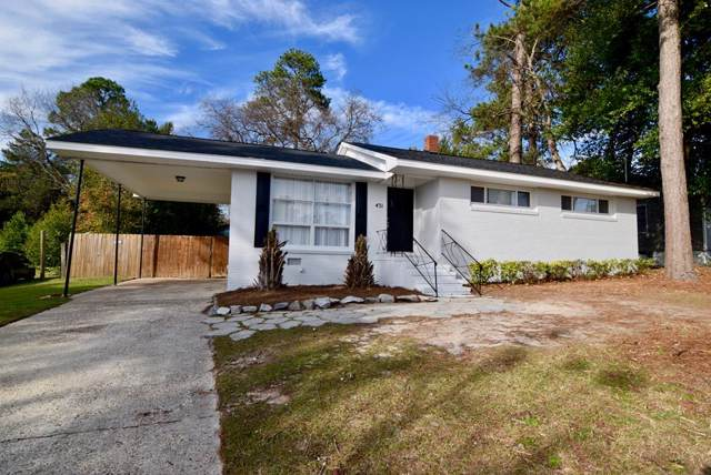 431 Audubon Circle, North Augusta, SC 29841 (MLS #449320) :: Young & Partners