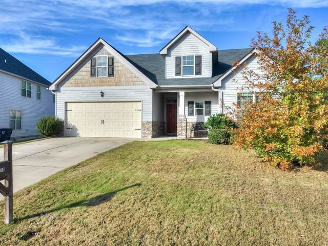 9010 Battle Court, Grovetown, GA 30813 (MLS #449326) :: RE/MAX River Realty