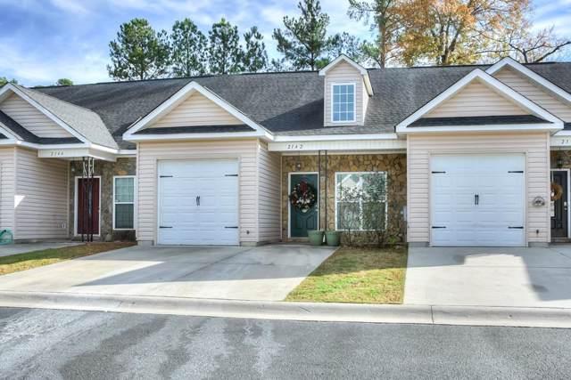 2142 Reserve Lane, Augusta, GA 30907 (MLS #449329) :: Venus Morris Griffin | Meybohm Real Estate