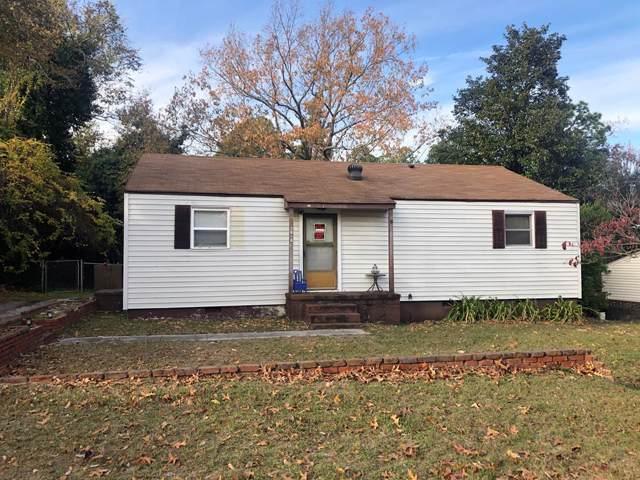 2805 Cornelia Road, Augusta, GA 30906 (MLS #449330) :: RE/MAX River Realty