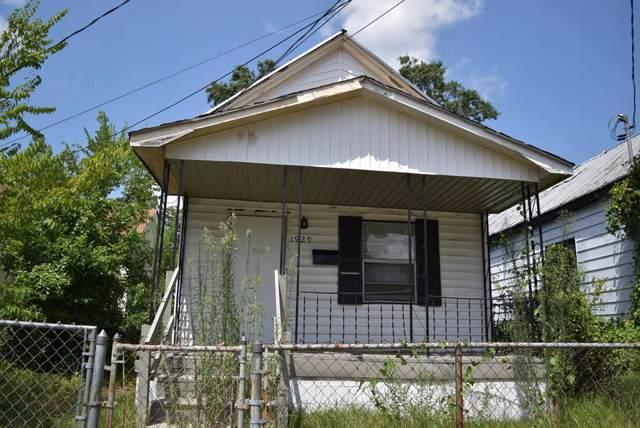 1929 Telfair Street, Augusta, GA 30904 (MLS #449347) :: Melton Realty Partners