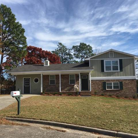 3614 Chukar Court, Hephzibah, GA 30815 (MLS #449351) :: Venus Morris Griffin | Meybohm Real Estate