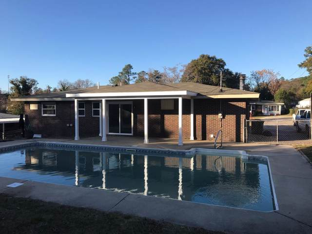 414 Julia Avenue, North Augusta, SC 29841 (MLS #449356) :: Southeastern Residential