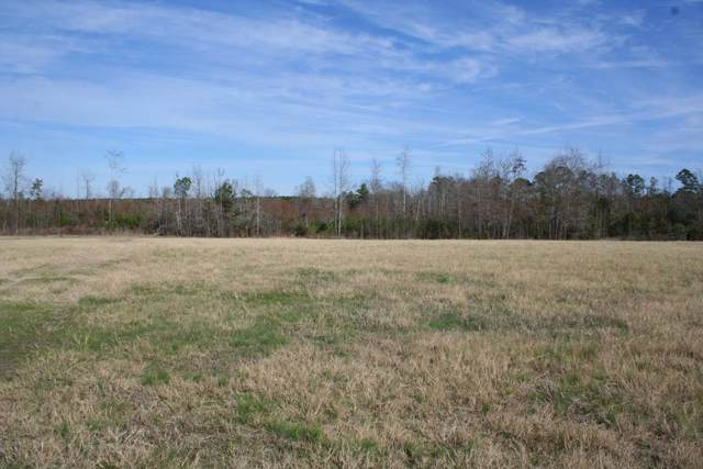 Lot 3 Wrightsboro Road, Thomson, GA 30817 (MLS #449373) :: Southeastern Residential