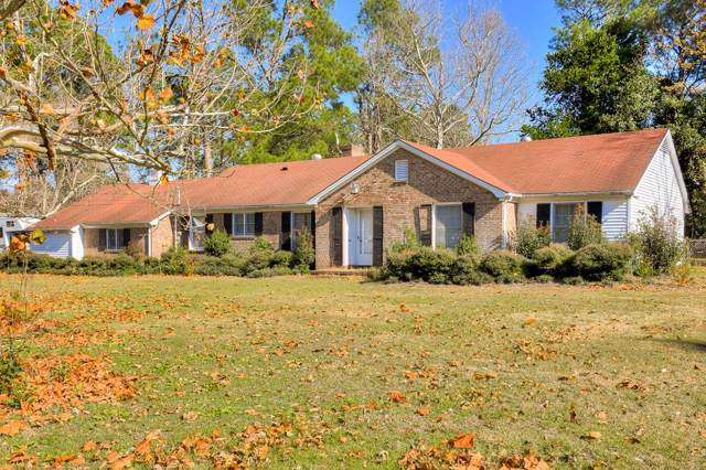 1234 Country Club Drive, Louisville, GA 30434 (MLS #449375) :: Melton Realty Partners