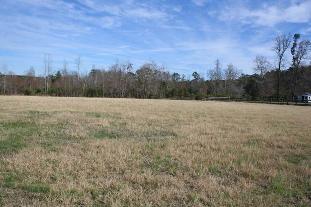 Lot 4 Wrightsboro Road, Thomson, GA 30817 (MLS #449377) :: Southeastern Residential
