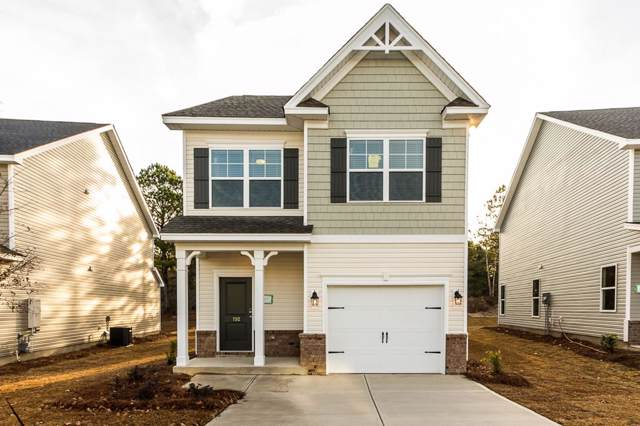524 Count Fleet Court, Graniteville, SC 29829 (MLS #449378) :: Melton Realty Partners
