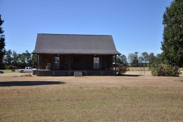 1126 Mark Walden Road, Blythe, GA 30805 (MLS #449388) :: REMAX Reinvented | Natalie Poteete Team