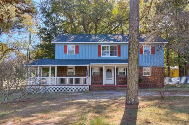 3372 Beaver Drive, Augusta, GA 30909 (MLS #449402) :: Shannon Rollings Real Estate
