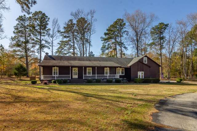 6630 Green Plantation Road, Harlem, GA 30814 (MLS #449405) :: Melton Realty Partners