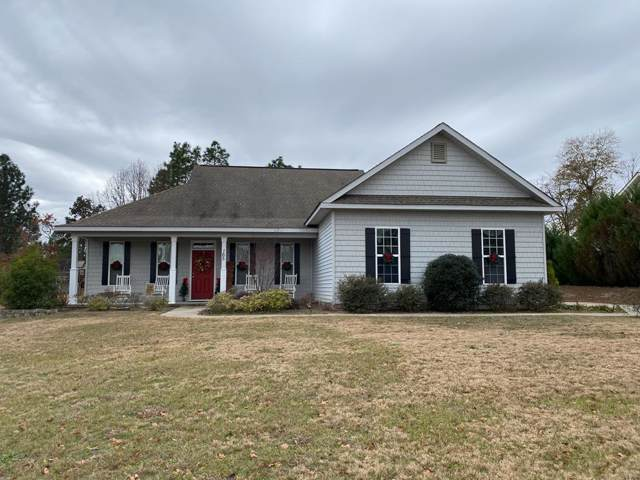 165 Sudlow Hills Court, North Augusta, SC 29841 (MLS #449407) :: RE/MAX River Realty