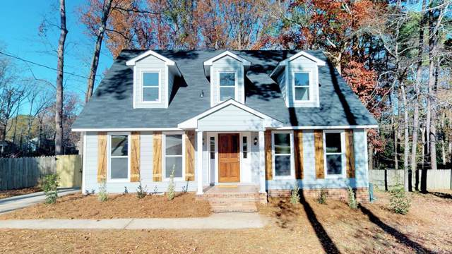 3949 Riverwatch Parkway, Augusta, GA 30907 (MLS #449410) :: Melton Realty Partners
