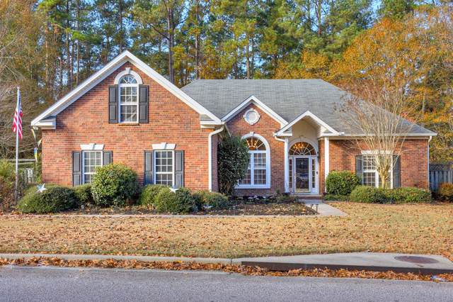 1954 Green Forest Drive, North Augusta, SC 29841 (MLS #449411) :: RE/MAX River Realty