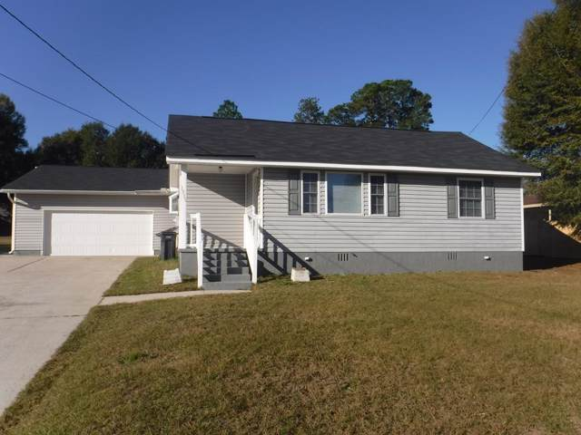 1935 Satcher Blvd, Augusta, GA 30906 (MLS #449412) :: Shannon Rollings Real Estate
