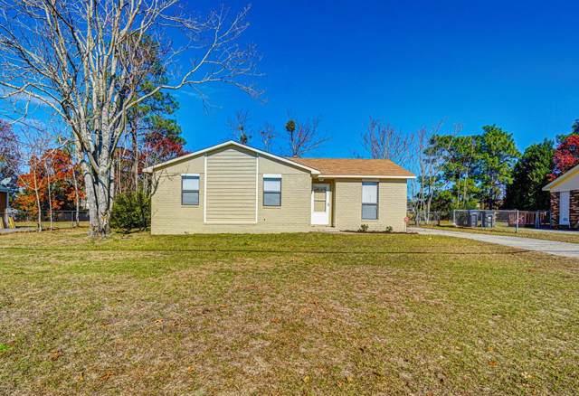 2641 Teakwood Drive, Hephzibah, GA 30815 (MLS #449423) :: Southeastern Residential