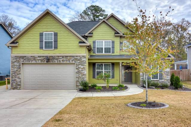 4041 Ellington Drive, Grovetown, GA 30813 (MLS #449435) :: Young & Partners