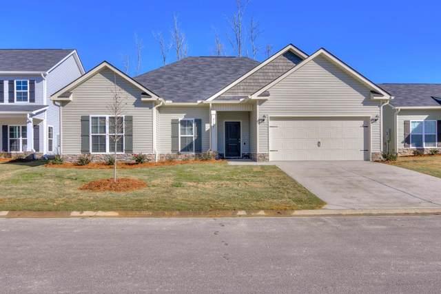 311 Koweta Way, Grovetown, GA 30813 (MLS #449442) :: Shannon Rollings Real Estate