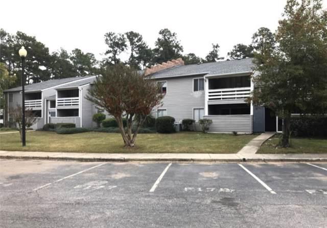 1017 Stevens Creek Road F173, Augusta, GA 30907 (MLS #449454) :: Melton Realty Partners