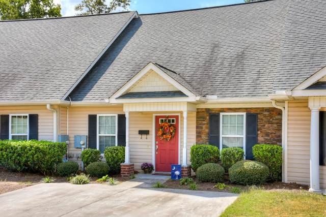 210 W Five Notch Road W #104, North Augusta, SC 29841 (MLS #449470) :: Young & Partners