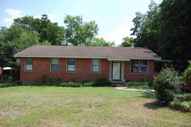 2238 Lee Street, Augusta, GA 30904 (MLS #449473) :: Shannon Rollings Real Estate