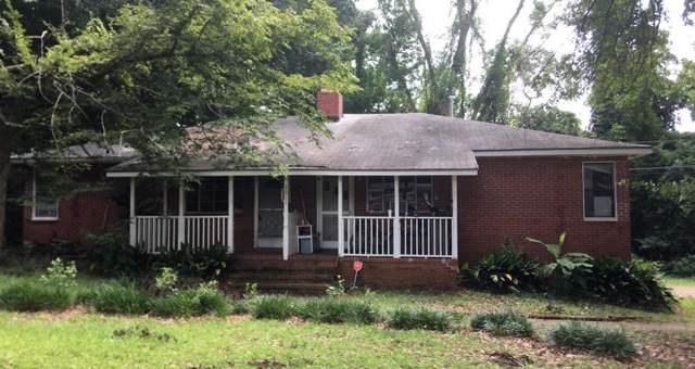 2313 Redwood Drive, Augusta, GA 30904 (MLS #449474) :: Young & Partners