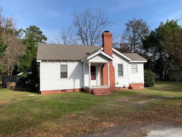 2134 Circular Drive, Augusta, GA 30906 (MLS #449482) :: Young & Partners