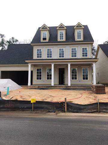 215 Hornsby Lane, Evans, GA 30809 (MLS #449490) :: Young & Partners