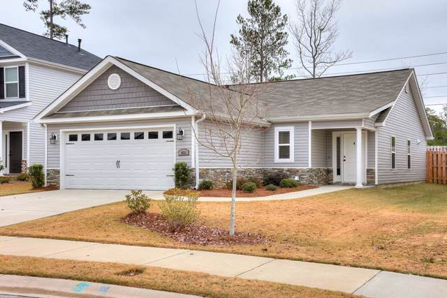 1651 Tralee Court, Grovetown, GA 30813 (MLS #449492) :: Young & Partners