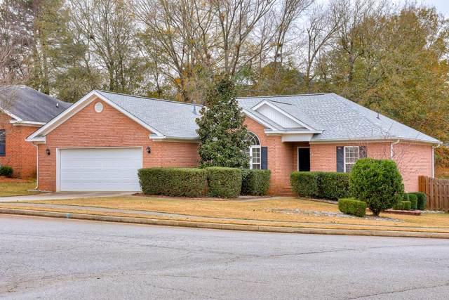 2124 Glenn Falls Drive, Grovetown, GA 30813 (MLS #449504) :: Young & Partners