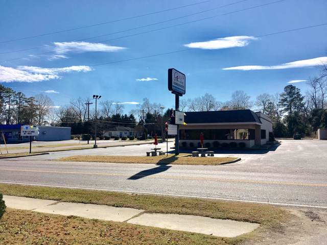 397 Lee Street, Johnston, SC 29832 (MLS #449510) :: Young & Partners
